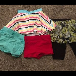 Other - Bundle of shorts and skorts